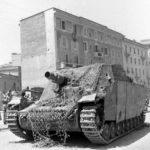 mid Rome Italy 1944