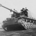 Dicker Max 10.5 cm K18 auf Panzer Selbstfahrlafette IVa