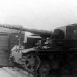 Dicker Max 521 schwere Panzerjager Abteilung