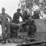 Dicker Max of the Schwere Panzerjager Abteilung 521