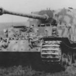 Ferdinand 8,8 cm Pak 43/2 Sfl L/71 Sd Kfz 184