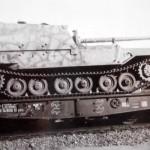 Elefant Ferdinand tank destroyer 1943