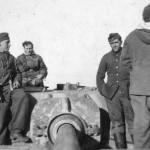 Elefant of the Schwere Panzerjager Abteilung 653 3