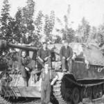 Elefant of the Schwere Panzerjager Abteilung 653 4
