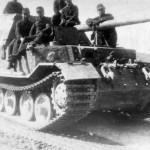 Elefant of the Schwere Panzerjager Abteilung 653 5