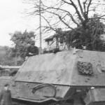 Elefant of the Schwere Panzerjager Abteilung 653 6