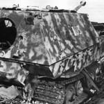 Ferdinand Tank Destroyer II03. Eastern Front Operation Citadel 1943