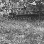 Ferdinand – Elefant 8,8 cm Pak 43/2 Sd.Kfz. 184 1944
