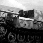 Ferdinand 513 from schwere Panzerjager Abteilung 654