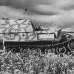 Ferdinand 634 from schweres Panzerjäger-Regiment 656 – Eastern Front