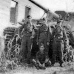 Ferdinand August 1943