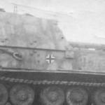 Ferdinand Elefant Panzerjager Abteilung 653 2