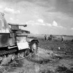 Ferdinand Tank Destroyer number 113 of the schwere Panzerjäger-Abteilung 653