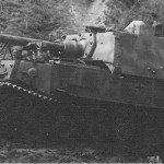 Ferdinand Panzerjager Sdkfz 184