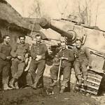 Elefant Schwere Panzerjager Abteilung 653 In Nikopol 2
