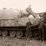 Ferdinand Sd Kfz 184
