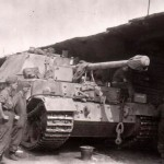 Ferdinand Sdkfz 184