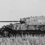 Heavy Tank Destroyer Ferdinand