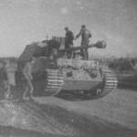 Jagdpanzer Ferdinand Elefant Sd. Kfz 184