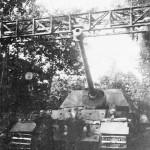 Panzerjager Tiger (P) Elefant Sd.Kfz.184 Ferdinand