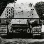 Tiger (P) Elephant 8,8cm Pak Tank Destroyer Sdkfz184