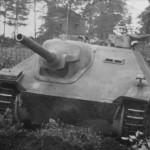Hetzer Jagdpanzer 38(t)