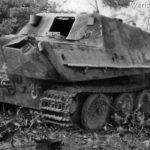 Jagdpanther 559 abt Belgium