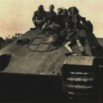 Jagdpanther after war