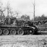 Jagdpanther camouflage