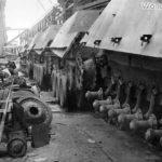 Jagdpanthers MNH factory
