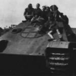 Jagdpanzer V Jagdpanther 2