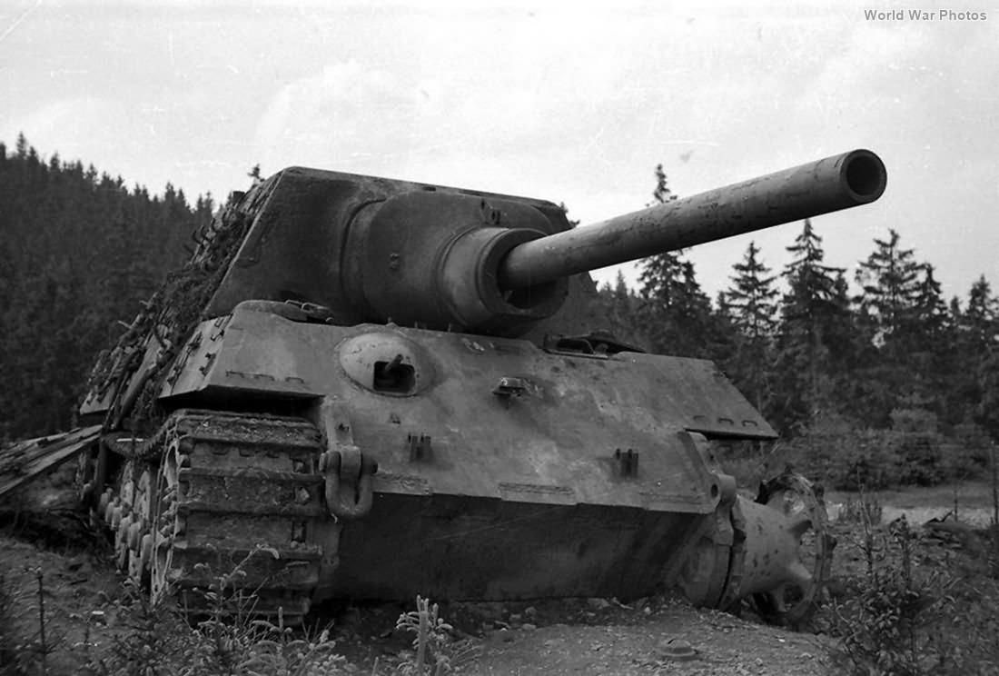 Jagdtiger 6