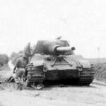 Jagdtiger of the s.Pz.Jg.Abt. 653, number 102