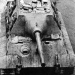 Jagdtiger 305003 Nibelungenwerke 1944