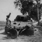 Abandoned Jagdtiger 7