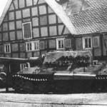 Jagdtiger code X7 of the schwere Panzerjager Abteilung 512