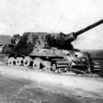 Jagdtiger of the Schwere Panzerjäger-Abteilung 653 Etterschlag