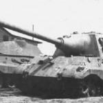 Panzerjager Jagdtiger 305004