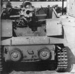 Nashorn interior – 8,8cm PaK43/1 (L/71) auf Geschutzwagen III und IV (Sf) Sd. Kfz. 164