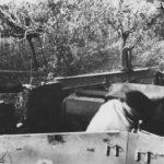 Nashorn Italy 1944 7