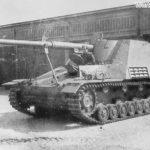 Nashorn Neuruppin 1943