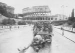 Nashorn tank destroyer Rome 1944