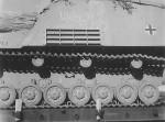 Panzerjager Nashorn Hornisse German tank destroyer 5