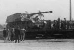 Panzerjager Nashorn number 221