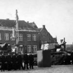 Experimental Neubaufahrzeug tanks