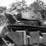 German heavy multi-turret tank Neubaufahrzeug 3
