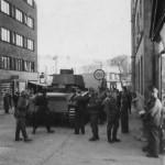 Neubaufahrzeug Panzer Abteilung z.b.V. 40 Oslo 1940
