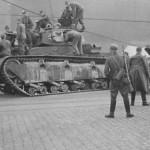 Neubaufahrzeug tank 1940