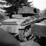 PzKpfw Neubaufahrzeug tank