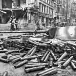 Panther Berlin 1945